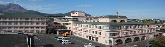 泉川病院外観